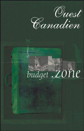 Ouest canadien par Alexis de Gheldere, Guides Ulysse