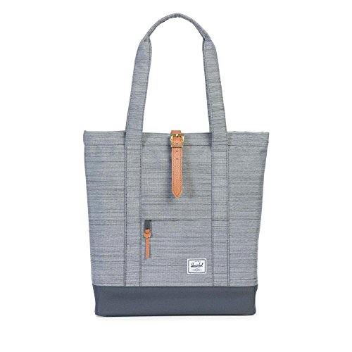 Herschel Market Tote / Tasche (Multi Crosshatch) (Top Zip-aktentasche)