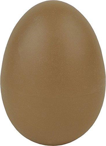 Steinbach Egg Shaker 1 Stück, ockerbraun