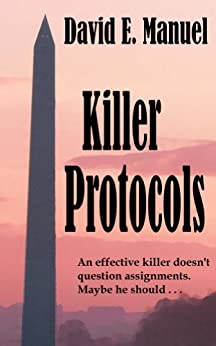 Killer Protocols (Richard Paladin Series Book 1) by [Manuel, David]