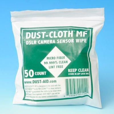 DUST-AID Dust Cloth Micro Fibre Reinigungstuch -