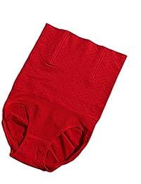 Fzmix Sexy High Waist Panties Women Slimming Corsets Breathable Body Sculpting Seamless Underwear Lingerie