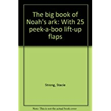 The big book of Noah's ark: With 25 peek-a-boo lift-up flaps