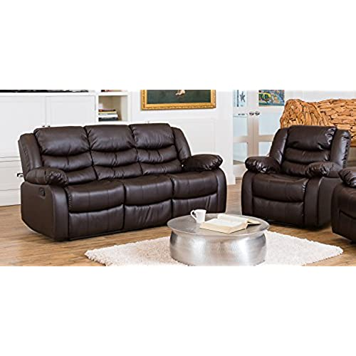 Leather Sofas Amazon Co Uk