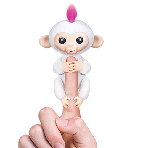 Electrónica interactiva alevines Mono