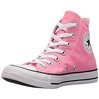 Converse - Canvas Allstar Hi Boots, Pink, 5 UK Adult