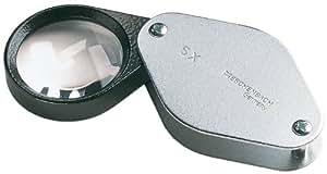 Loupe biconvexe 5,0 x 30mm Eschenbach 11775