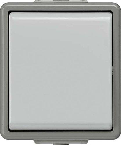 Kreuzung Ein Licht (BJC Delta Oberfläche–Switch Kreuzung Delta IP44)