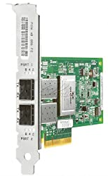 Hp Aj764a - Hba Dual Port - **New Retail** - 83q 8gbit Pci-e Fc Hba Dual Port Qle2562 - Warranty: 3y