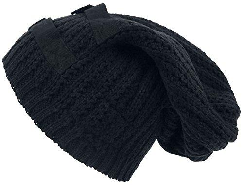 Vixxsin Harsh Hat Beanie schwarz