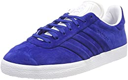 Adidas Gazelle Stitch and Turn, Chaussures de Gymnastique Homme