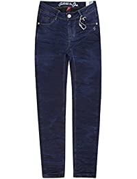 Lemmi Jeggings Girls Slim, Jeans Fille