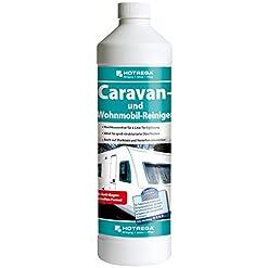 Hotrega h210202001–Detergente per caravan e camper, 1L