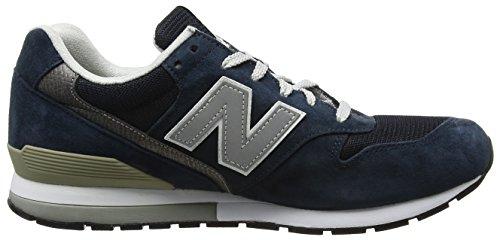 New Balance Revlite, Sneakers Basses homme Bleu (Navy)