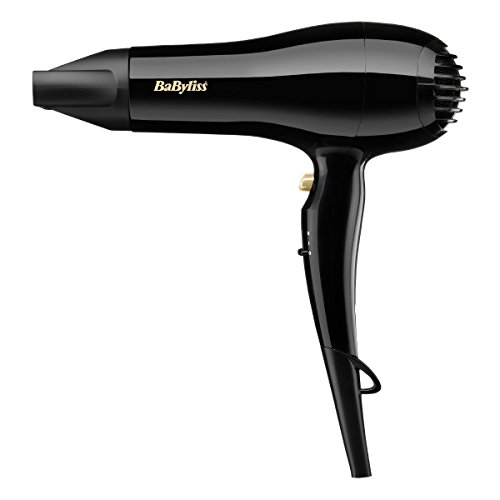 collection - 41Wy5EzYjSL - BaByliss 5748GU Style Collection 2200w Hairdryer Gift Set