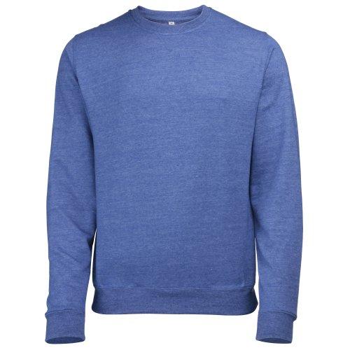 Awdis - Sweatshirt - Homme royale bruyère