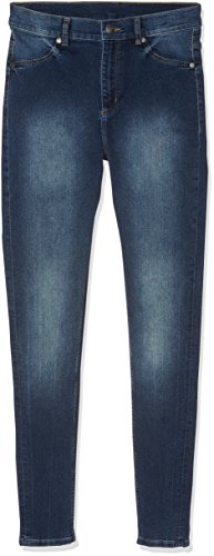 cheap-monday-high-spray-smoke-jeans-donna-blue-blue-26-w-taglia-produttore-26-27-w
