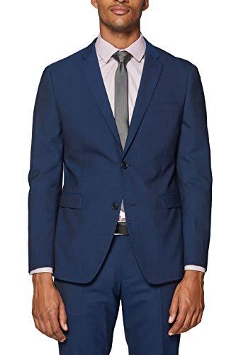 blauer Anzug von ESPRIT Collection, €174 | | Lookastic