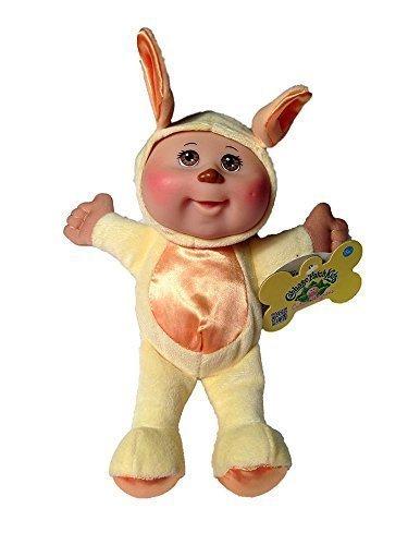 cabbage-patch-kids-cuties-mignons-yellow-lab-puppy-dog-plush-baby-doll-by-jakks-pacific-by-jakks-pac