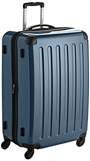 HAUPTSTADTKOFFER - Alex - Luggage Suitcase Hardside Spinner Trolley 4 Wheel Expandable, 75cm, dark green (B005GUG9M2) | Amazon price tracker / tracking, Amazon price history charts, Amazon price watches, Amazon price drop alerts