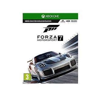 Forza 7 : Xbox One , ML