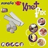 Pirana Epoxy Knetfix 6er Set