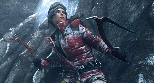 Zoom IMG-2 rise of the tomb raider