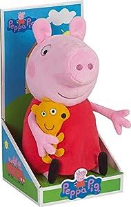 Jemini 022817Peppa Pig Peluche +/-30cm