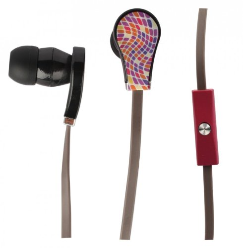 BODINO Designer Headset für Smartphones / MP3
