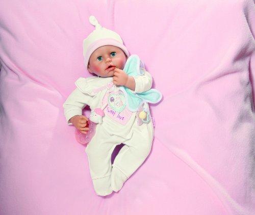Imagen 3 de Baby Annabell 791578 - Muñeca (Bandai)