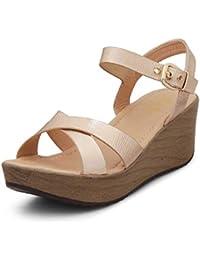 tresmode Women's 192-Heredge Fashion Sandals
