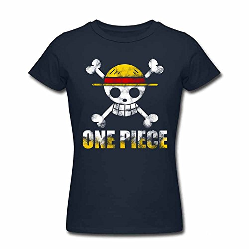 Anime One Piece Women's T-shirt-XL