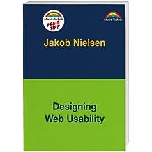 Designing Web Usability (Digital Studio Pro)