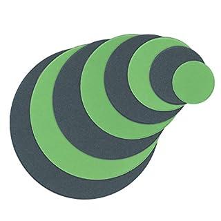 Sizzix Framelits Stanzschablone Circles, Schneideschablone