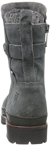 Marc O'Polo Bootie - Bottines femme Gris (Grey 920)