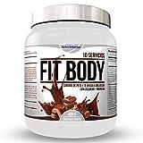 Batidos para Adelgazar sustitutivos de comida con proteínas Dieta quema grasas + colágeno/Batido de pérdida de peso completo (Chocolate Bombon)
