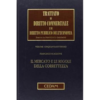 Trattato Di Diritto Commerciale E Di Diritto Pubblico Dell'economia: 57