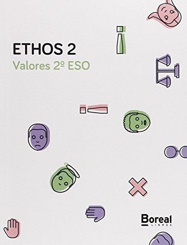 Ethos 2. Valores 2º ESO