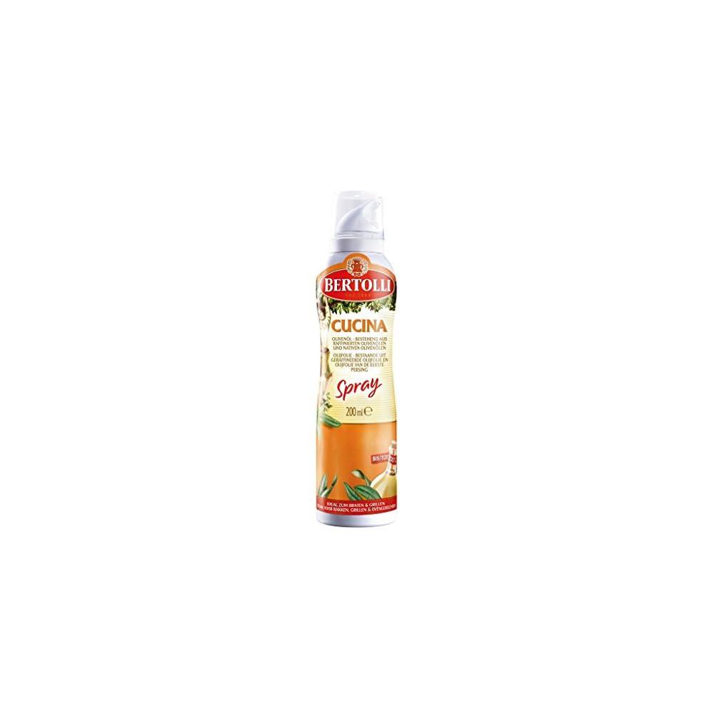 Bertolli Cucina Spray Olivenl 200ml