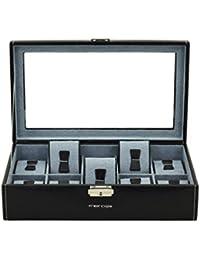 Friedrich Lederwaren 20084-2 - Caja para reloj
