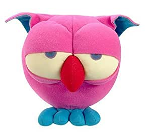 The Owl 5 Inch Soft Toy (Various Styles)