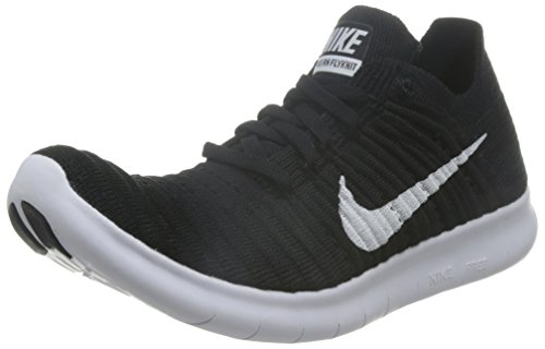 Nike Damen Wmns Free Rn Flyknit Laufschuhe
