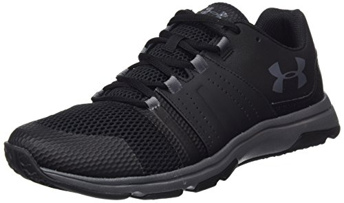 Under Armour UA Raid TR Scarpe da Fitness Uomo, Nero (Black), 42 EU (7.5 UK)