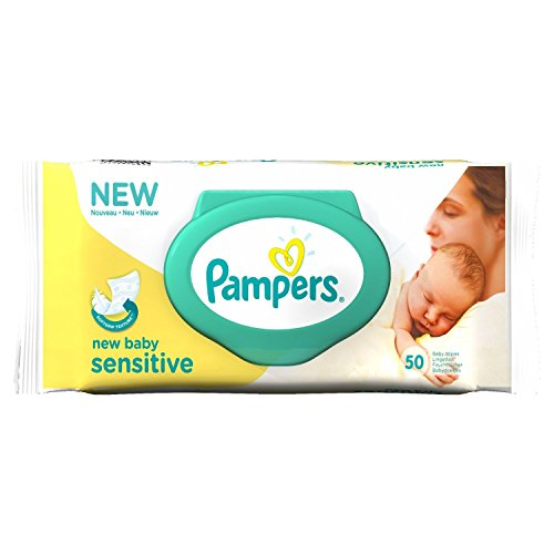 Pampers 50