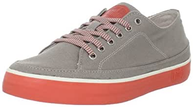 Fitflop Womens Super T Trainer Canvas Low-Top Trainers 184-068 Mink 3 UK, 36 EU, 5 US