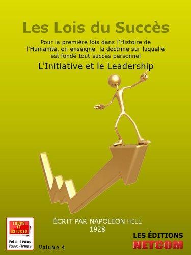 les-lois-du-succes-trucs-et-astuces-t-4-french-edition