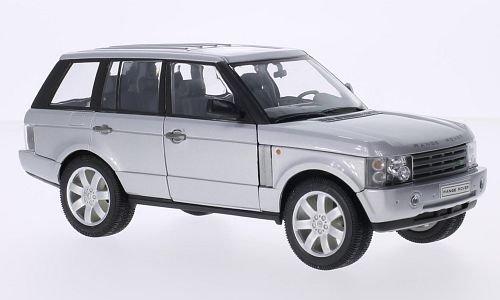 land-rover-range-rover-silber-2003-modellauto-fertigmodell-welly-124