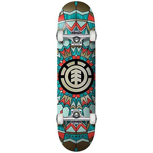"Element Skateboard Complete Deck Zube 7.75\"" Complete"