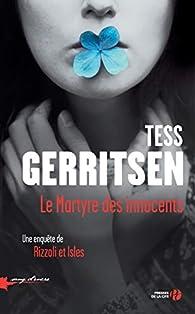 Le martyre des innocents par Gerritsen