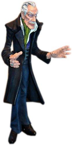 - Edward Scissorhands Vincent Price Figure ()